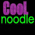 cool noodle reviews logo