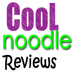 cool noodle reviews logo