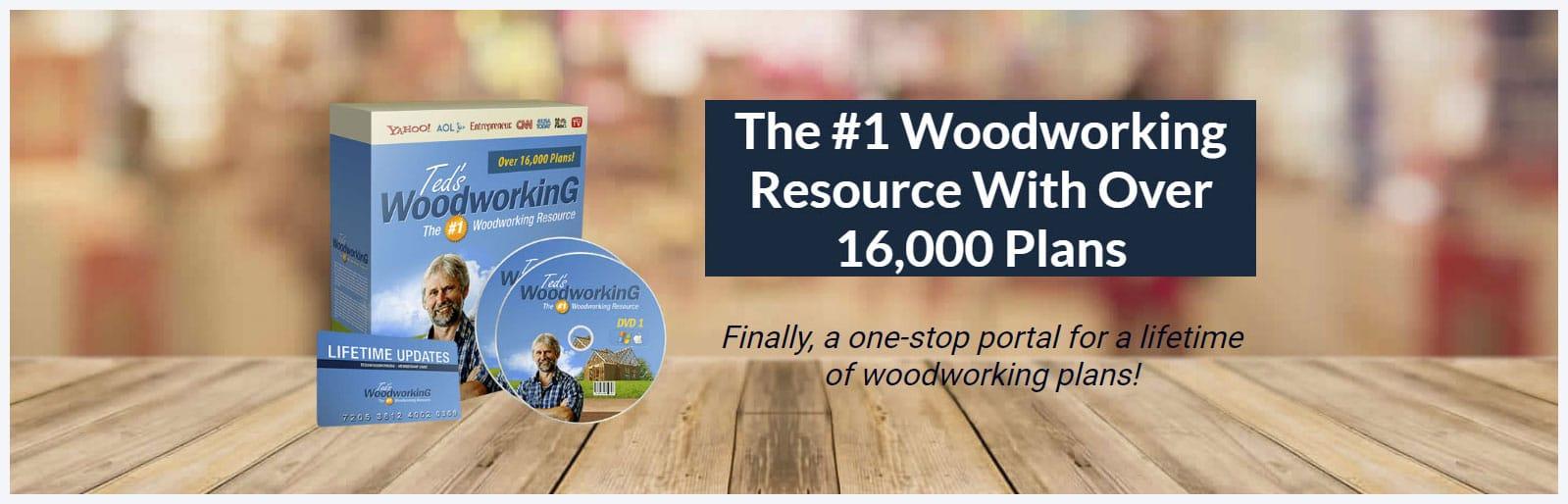 teds woodworking header